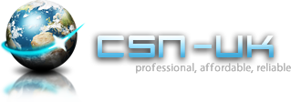 CSN-UK Logo